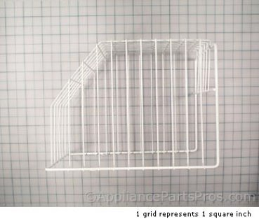 Frigidaire Basket-Sliding 240530401 from AppliancePartsPros.com