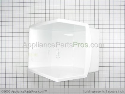 Frigidaire Basket-Sliding 240564401 from AppliancePartsPros.com