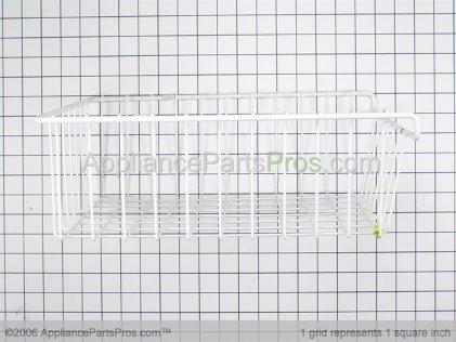 Frigidaire Basket-Sliding, Upper , Half 240530502 from AppliancePartsPros.com