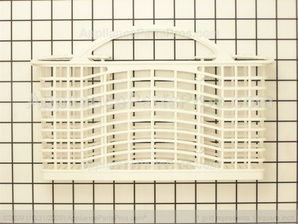 Frigidaire Basket, Utility , Whiteoptional ACCESS0RY 154238801 from AppliancePartsPros.com