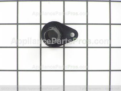 Frigidaire Bearing-Hinge(frz) 241990302 from AppliancePartsPros.com