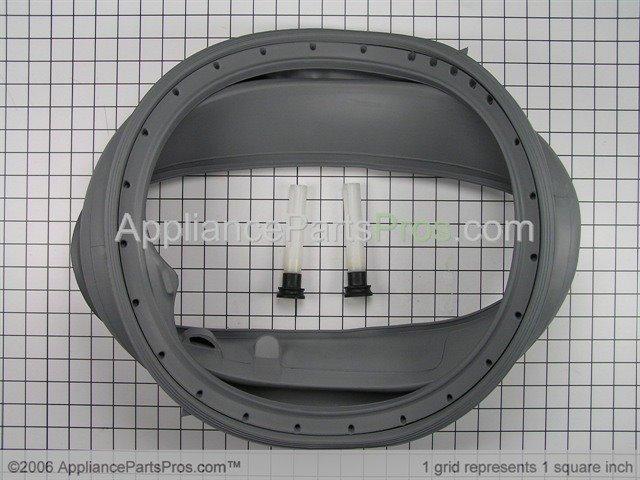 Frigidaire 134515300 Door Boot Seal Appliancepartspros Com