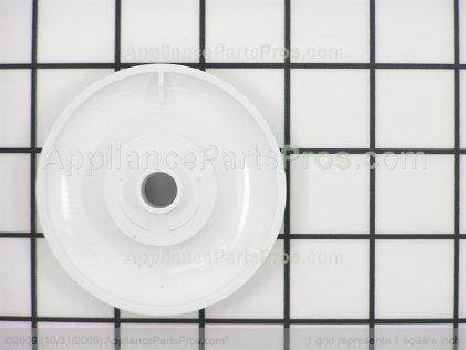 Frigidaire Bezel 134441400 from AppliancePartsPros.com