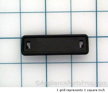 Frigidaire Bezel-Nameplate 316096900 from AppliancePartsPros.com