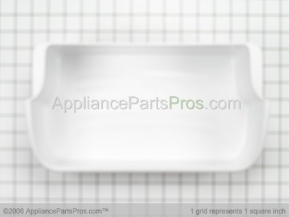 Frigidaire Bin, Gallon Door 240324501 from AppliancePartsPros.com