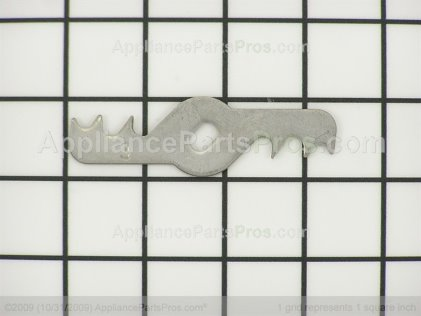 Frigidaire Blade 241684103 from AppliancePartsPros.com