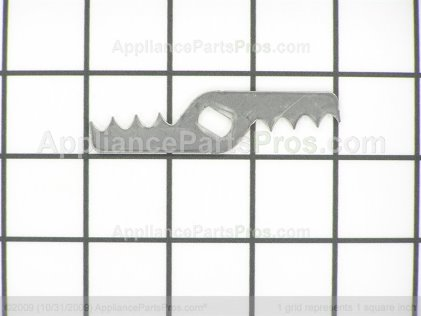 Frigidaire Blade 241830301 from AppliancePartsPros.com