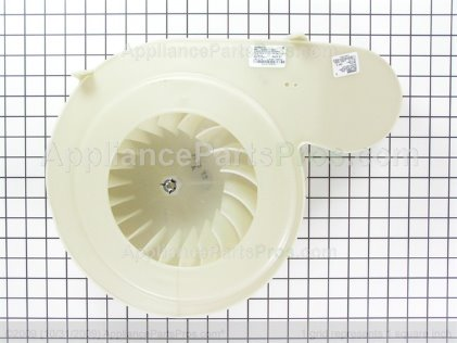 Frigidaire Blower 134690800 from AppliancePartsPros.com