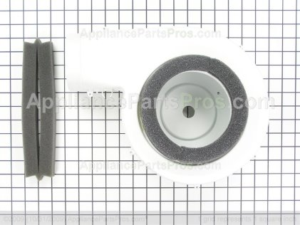 Frigidaire Blower Hsg Asmy 5304485558 from AppliancePartsPros.com