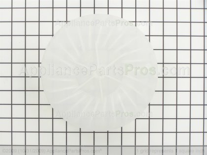 Frigidaire Blower Wheel 131476300 from AppliancePartsPros.com