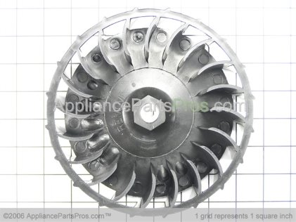 Frigidaire Blower Wheel 5303281079 from AppliancePartsPros.com