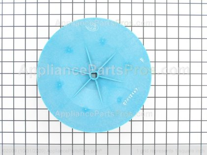 Frigidaire Blower Wheel 5304455472 from AppliancePartsPros.com