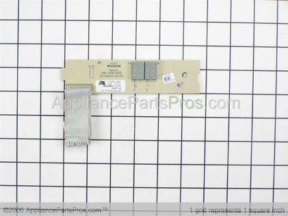 Frigidaire Board 154474801 from AppliancePartsPros.com