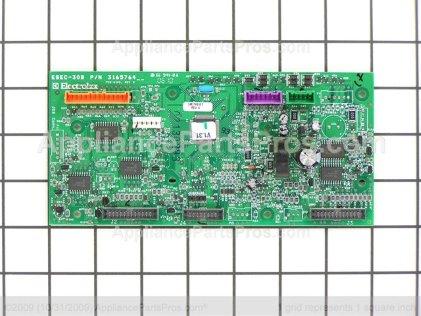 Frigidaire Board 316576451 from AppliancePartsPros.com