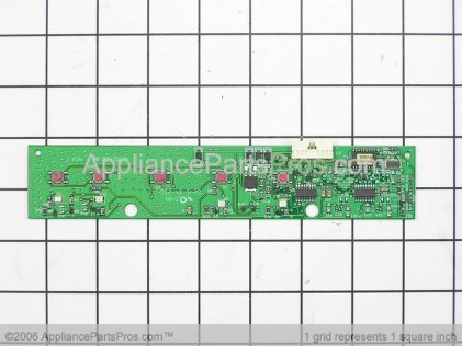 Frigidaire Board-Control 241700104 from AppliancePartsPros.com