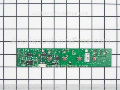 Frigidaire Board-Control 241708303 from AppliancePartsPros.com