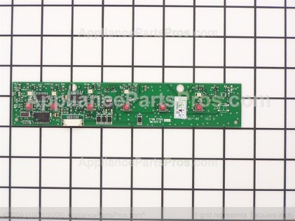 Frigidaire Board-Control 241708310 from AppliancePartsPros.com