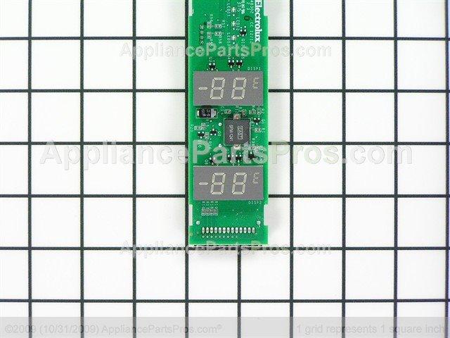 Frigidaire 242048309 board control for Frigidaire motor control board