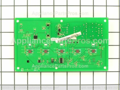 Frigidaire Board-Control 242053503 from AppliancePartsPros.com
