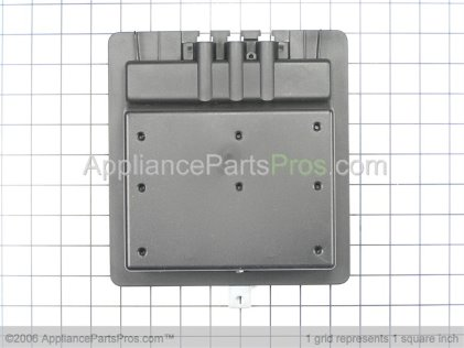 Frigidaire Board-Main Power 241511102 from AppliancePartsPros.com
