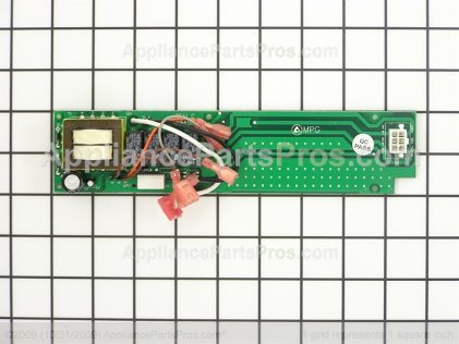 Frigidaire Board-Power 241708201 from AppliancePartsPros.com