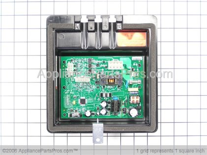 Frigidaire Board-Switch 241511112 from AppliancePartsPros.com