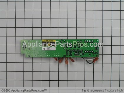 Frigidaire Main Power Dispenser Control Board 241708202 from AppliancePartsPros.com