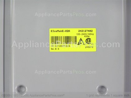 Frigidaire Board-Switch 5304481294 from AppliancePartsPros.com