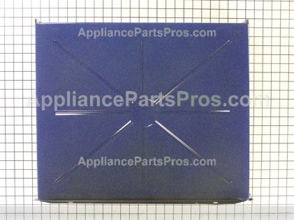 Frigidaire Body 318384703 from AppliancePartsPros.com