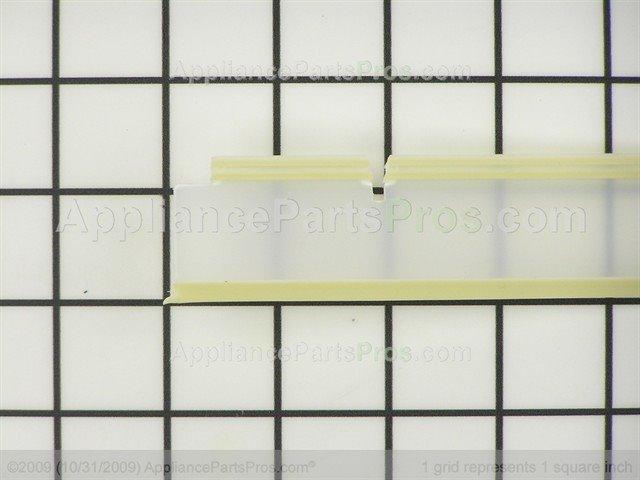 Frigidaire 154576501 Bottom Door Seal Appliancepartspros Com