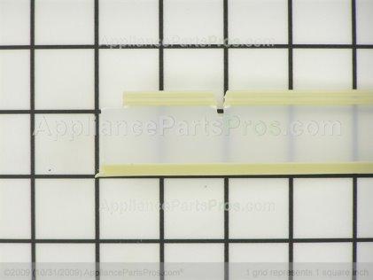 Frigidaire Bottom Door Seal 154576501 from AppliancePartsPros.com