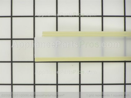 Frigidaire Bottom Door Seal 154576501 from AppliancePartsPros.com