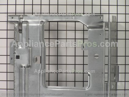 Frigidaire Bracket 134191412 from AppliancePartsPros.com