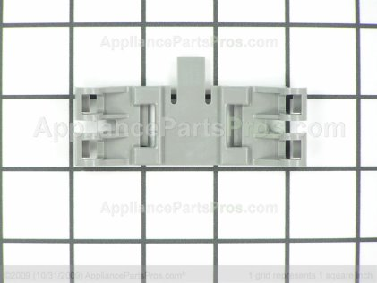 Frigidaire Bracket 154610501 from AppliancePartsPros.com