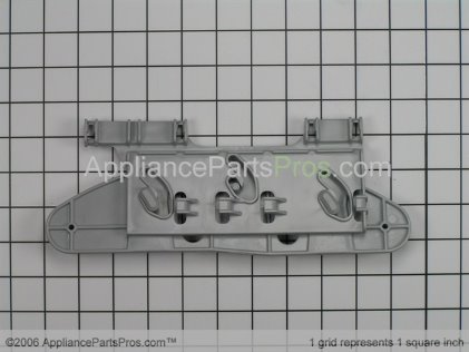 Frigidaire Bracket 154780202 from AppliancePartsPros.com