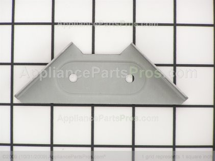 Frigidaire Bracket 5304455055 from AppliancePartsPros.com