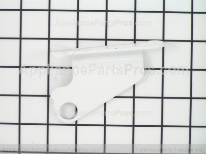 Frigidaire Bracket-Ctr Hinge`white 240313802 from AppliancePartsPros.com