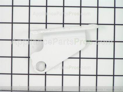 Frigidaire Bracket-Ctr Hinge`white 240313802 from AppliancePartsPros.com