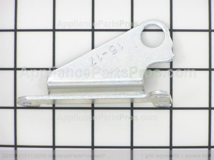 Frigidaire Bracket-Ctr Hinge 240357006 from AppliancePartsPros.com