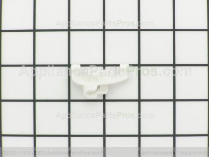 Frigidaire Bracket,fold Down Fence ,lower Rack , 154428401 from AppliancePartsPros.com