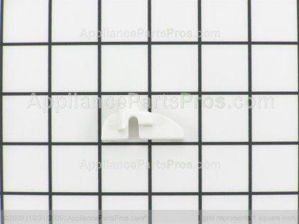 Frigidaire Bracket,fold Down Fence ,lower Rack , 154428401 from AppliancePartsPros.com