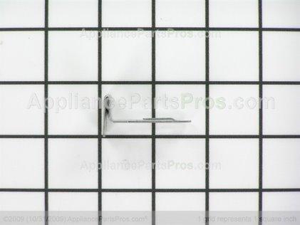 Frigidaire Bracket-Hinge 316580800 from AppliancePartsPros.com