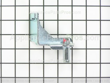 Frigidaire Bracket-Lower Hinge 242034601 from AppliancePartsPros.com