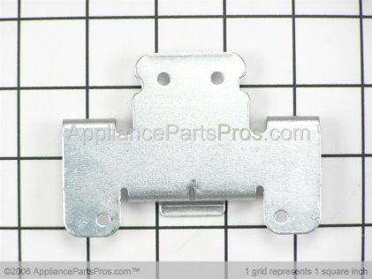 Frigidaire Bracket-Top Panel 131668200 from AppliancePartsPros.com