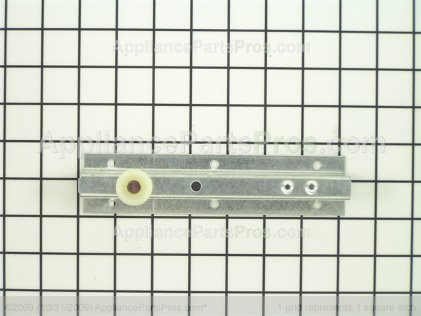 Frigidaire Bracket & Wheel Assembly 5303311145 from AppliancePartsPros.com