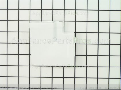 Frigidaire Breaker`white `corners 216110700 from AppliancePartsPros.com