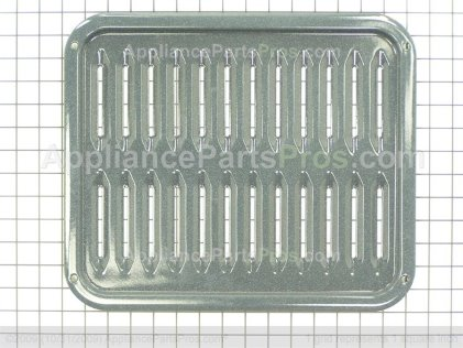 Frigidaire Broiler Pan Insert 316082000 from AppliancePartsPros.com