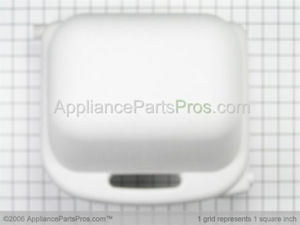 Frigidaire Bucket 327651108 from AppliancePartsPros.com