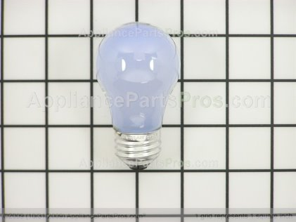 Frigidaire Bulb 241555401 from AppliancePartsPros.com