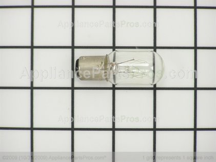Frigidaire Bulb 5308027430 from AppliancePartsPros.com